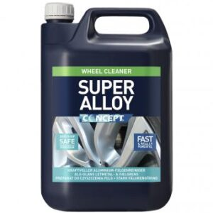 veljehape super alloy