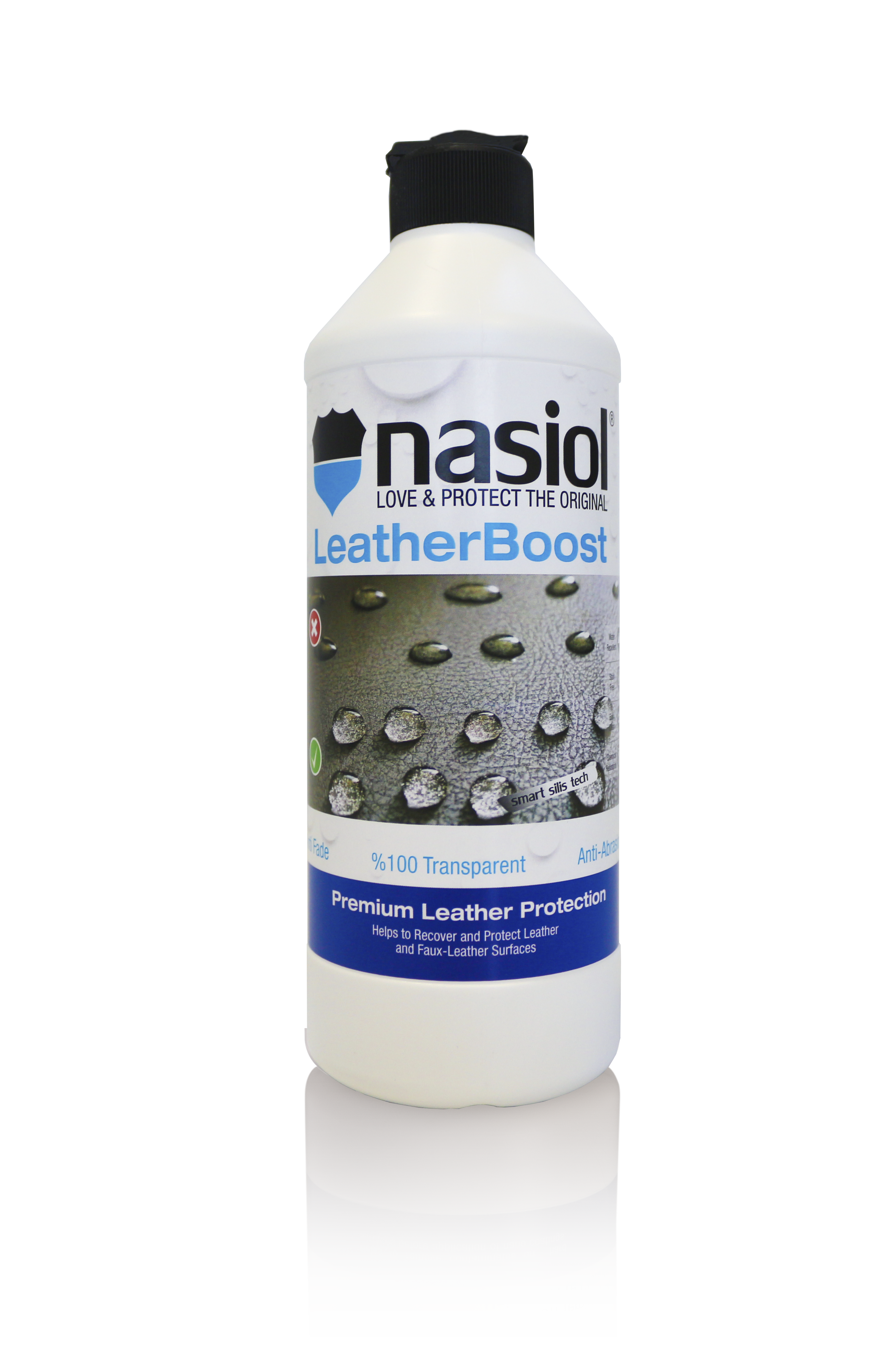 leatherboost nano kaitse nahale