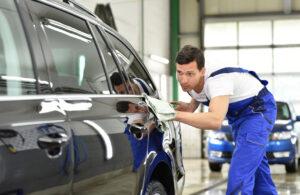 Auto puhastus autokeemia