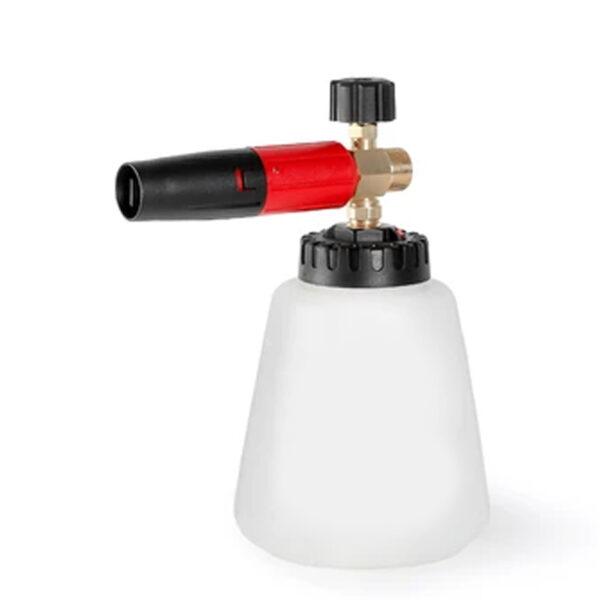 vahupüstol foam cannon
