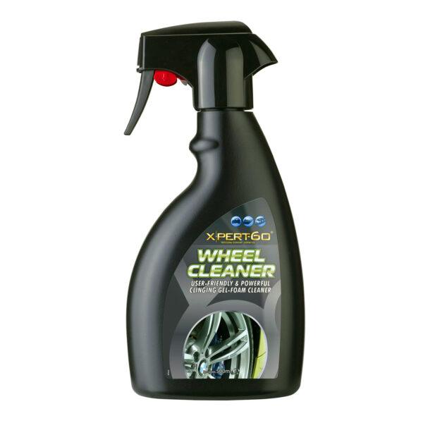 Veljepuhastusvahend wheel cleaner